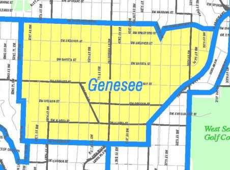 [Map of